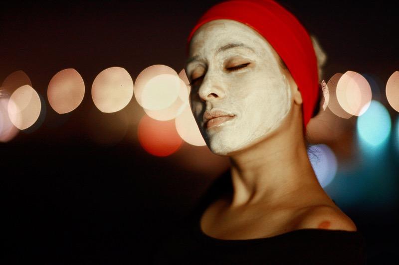 Pripravte si doma prírodnú pleťovú masku