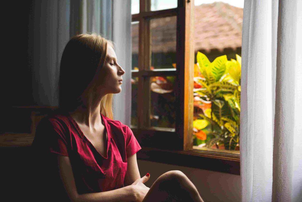 Meditacia dychanie
