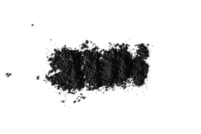 aktívne uhlie