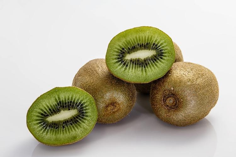 kiwi ovocie