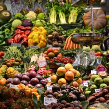 lacné a zdravé potraviny
