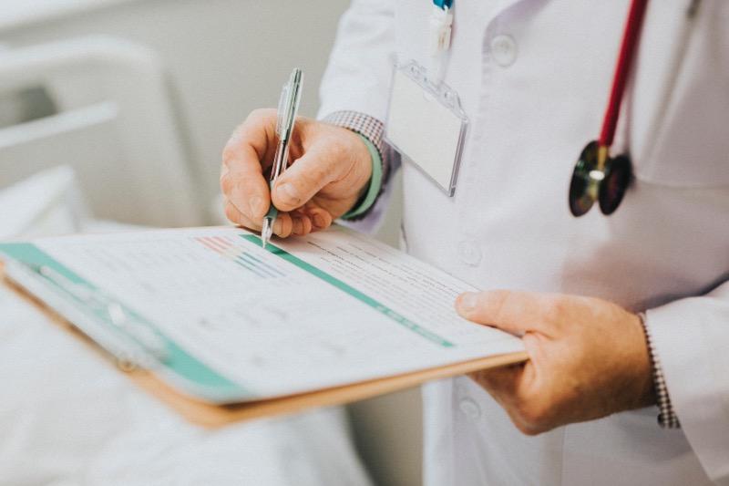 Určité diagnózy spôsobujú priberanie