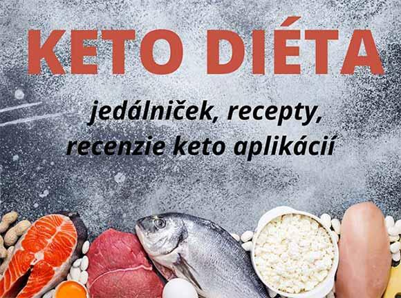 Keto diéta - príručka