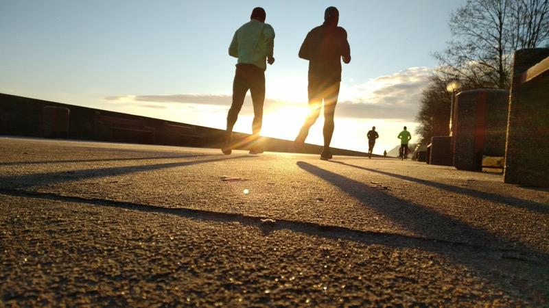 behanie a aeróbne aktivity sú overeným spôsobom ako schudnúťz brucha