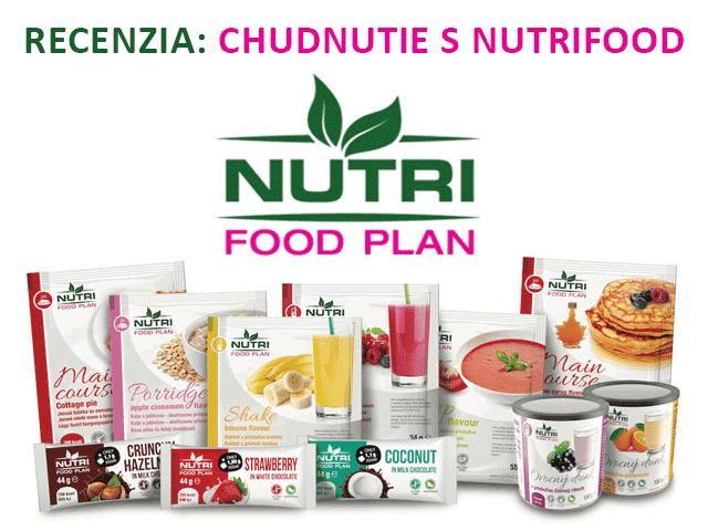 NUTRI FOOD PLAN RECENZIA
