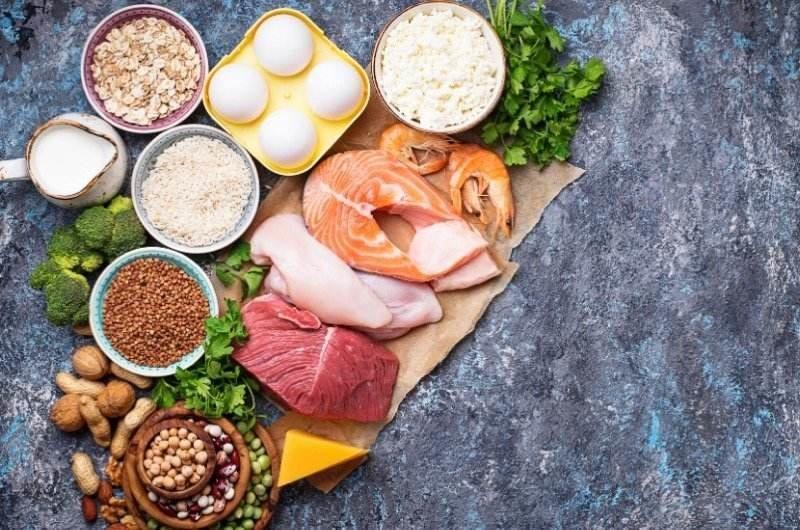 bielkoviny dukanova diéta