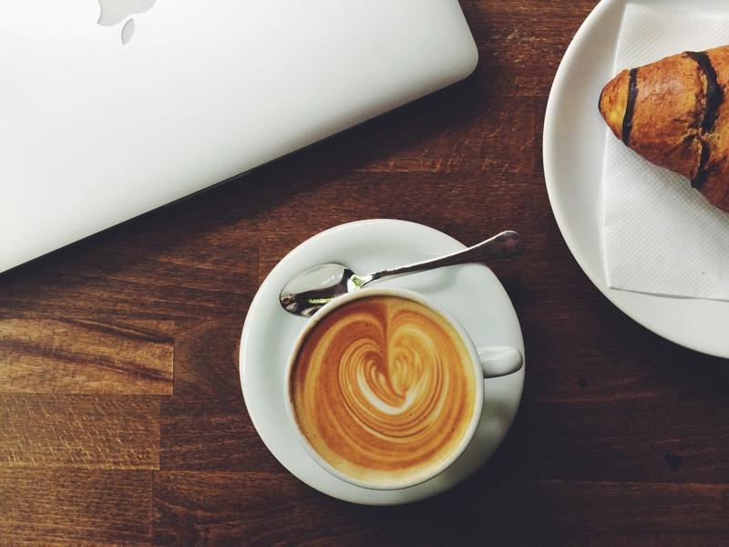káva dash diéta