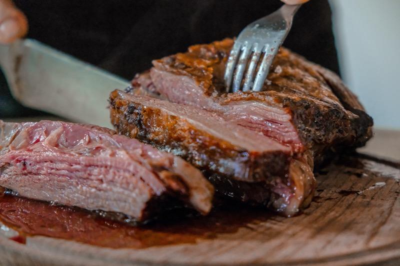 krájané mäso