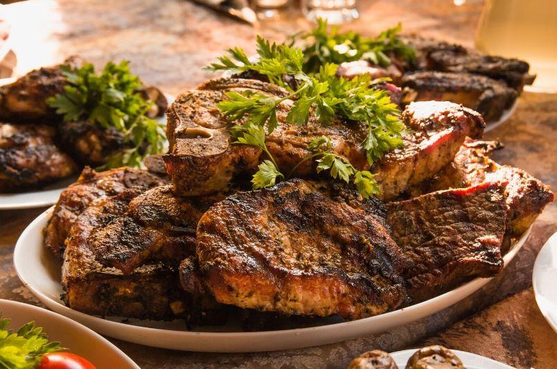 steaky dukanova diéta