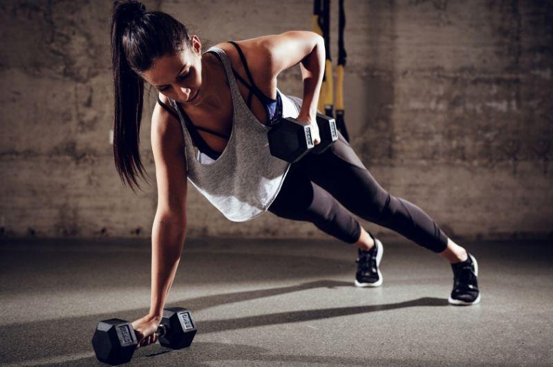 cvičenie a ketónová diéta