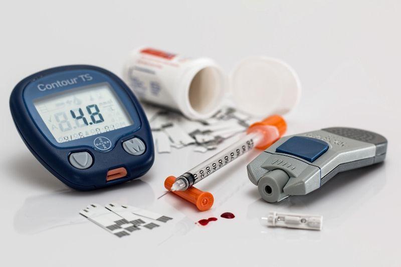 stabilizácia hladiny cukru vďaka ketóze
