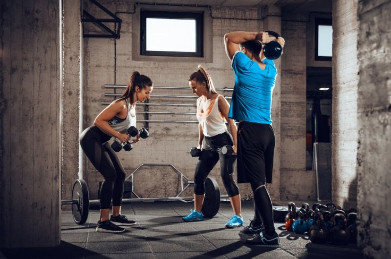 Proteínová diéta a budovanie svalstva