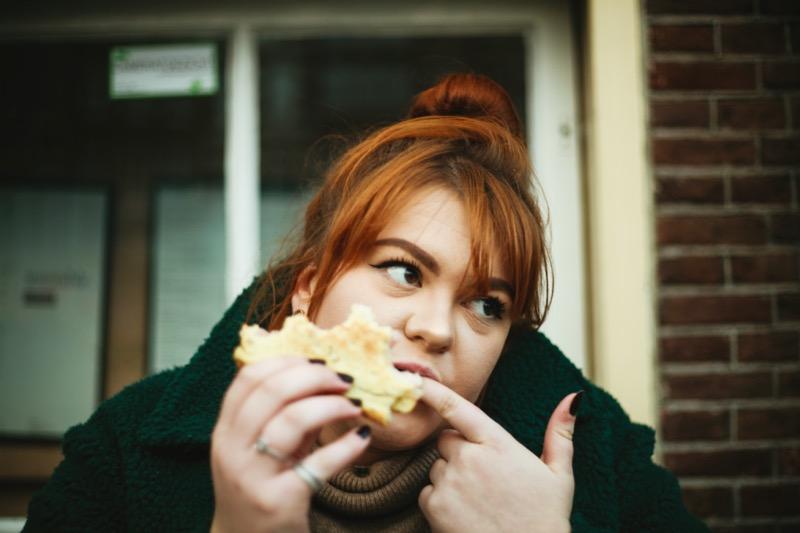Proteínová diéta podporuje pocit zasýtenia