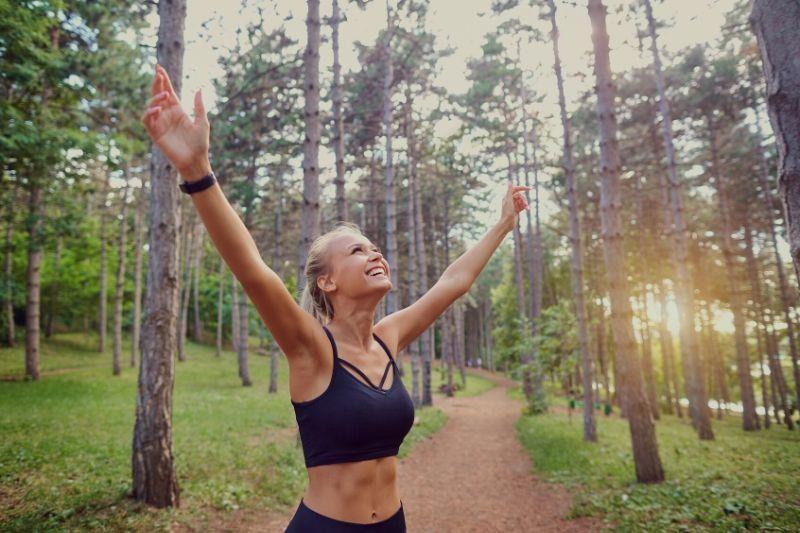 ketóza a viac energie