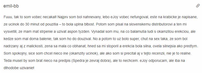 forum o eJoy