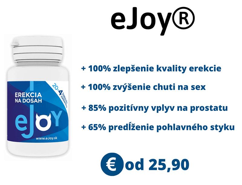 Tabletky eJoy