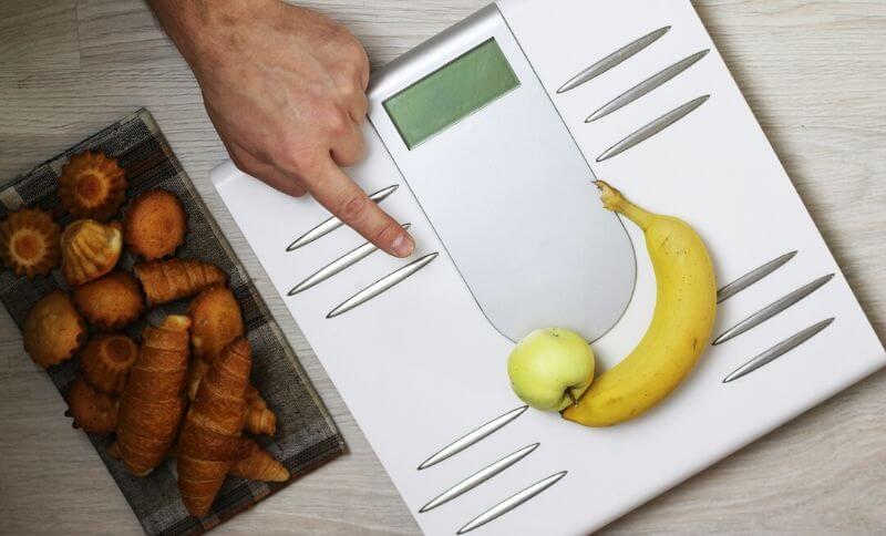 energetická hodnota potravín