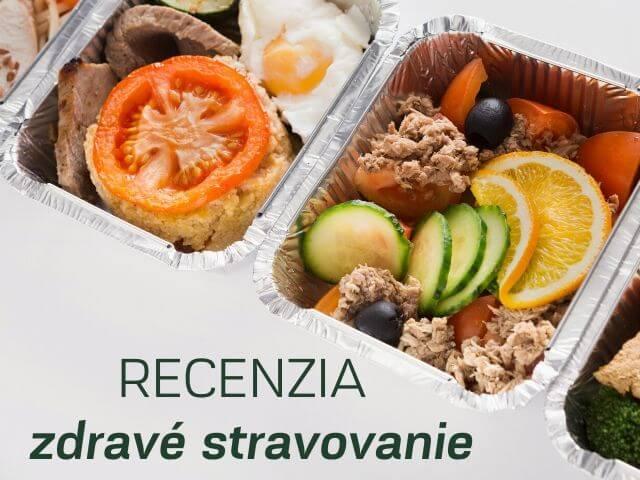 Recenzia krabičkovej diéty zdravé stravovanie