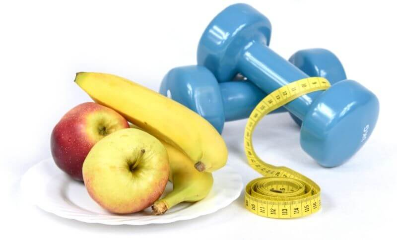 Cambridge diéta predstavujú komplexnú zmenu životného štýlu, vrátane pohybovej aktivity