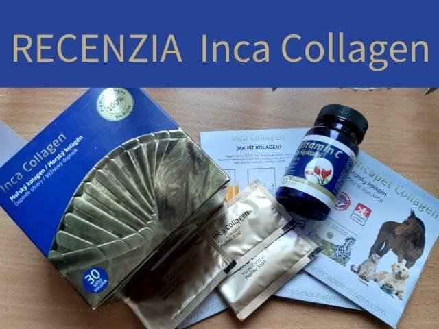 Titulný obrázok Inca Collagen