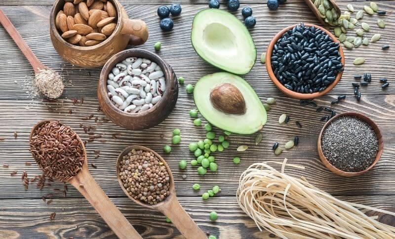 Obsahujú viac antioxidantov ako napríklad čučoriedky