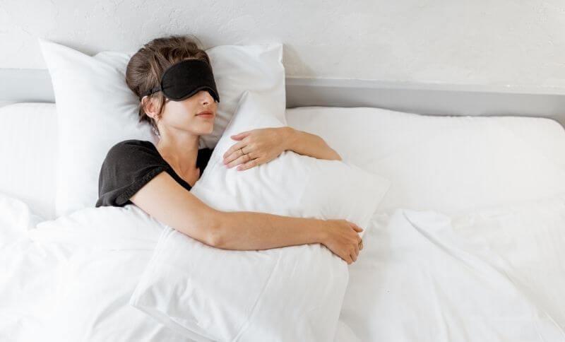 Kvalitný spánok je taktiež jedným z faktorov ovplyvňujúcich chudnutie