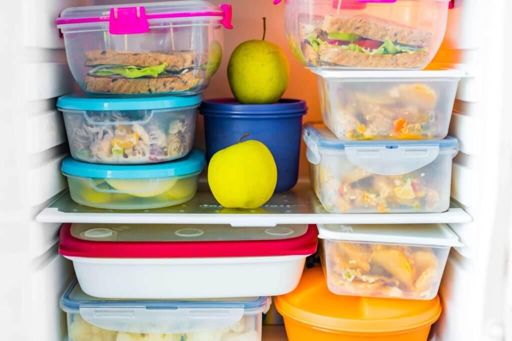Krabičková diéta je vhodná tak pre mladších, ako i starších ľudí, ktorí chcú mať každý deň čerstvé a chutné jedlo.