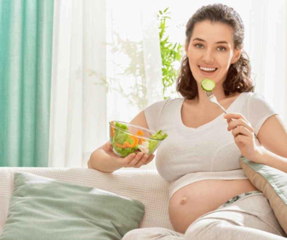 Tehotné ženy by mali byť pri výbere krabičkovej diéty obzvlášť opatrné.
