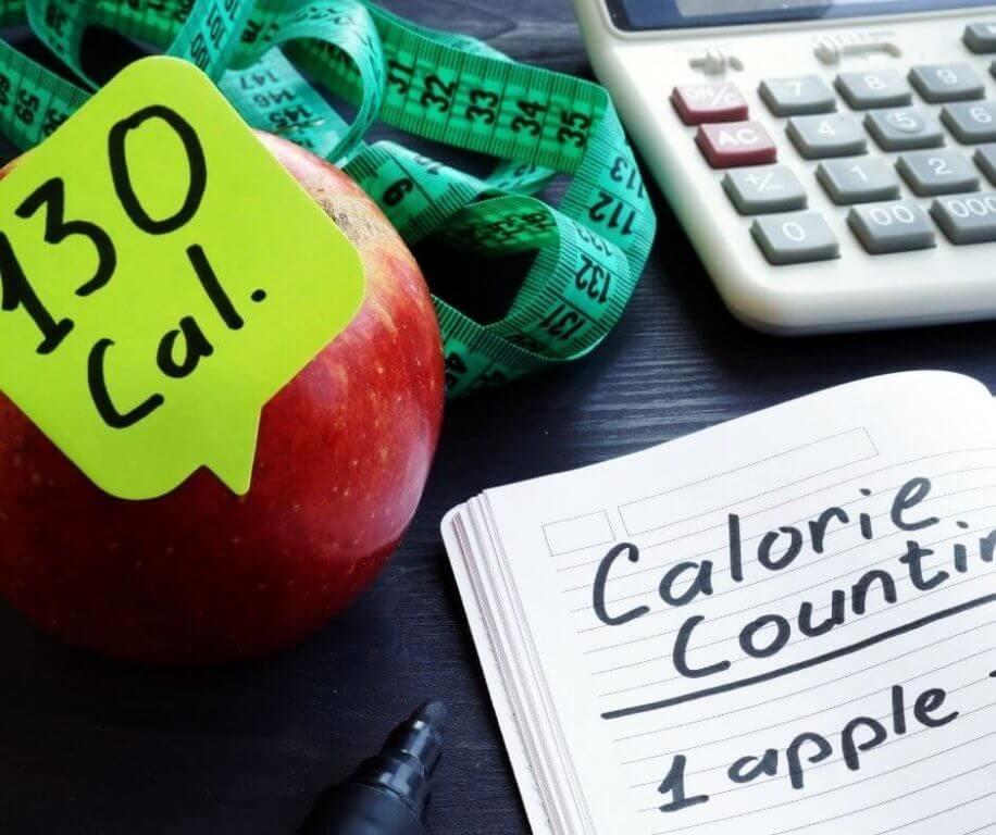 Ak sa chcete dostať do kalorického deficitu a schudnúť, bez počítania kalórií sa nezaobídete.