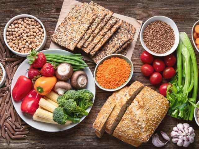 Počas prvých dvoch týždňoch Mačingovej diéty je váš jedálniček bohatý na vlákninu a minerály.