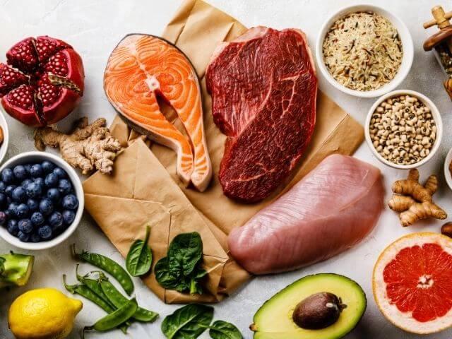 Úprava stravovacích návykov je jeden z najefektívnejších spôsobov ako podporiť spaľovanie tuku