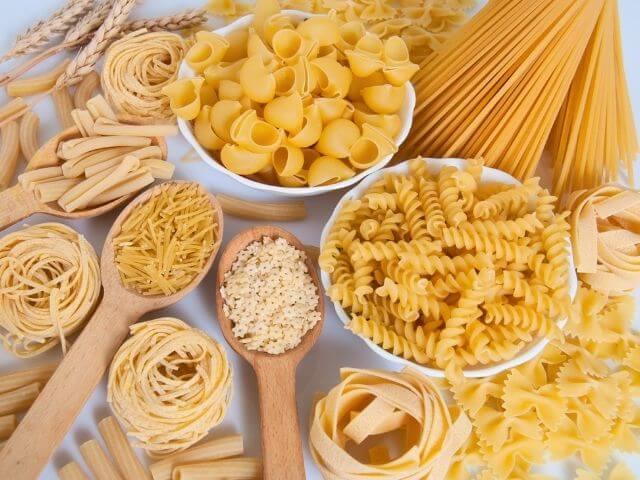 Zo svojho jedálnička vylúčte klasické cestoviny, ryžu, ale i celozrnné výrobky
