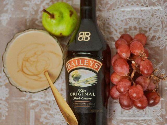 Baileys Irish Cream Original fľaša