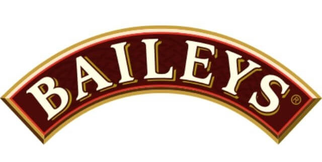 Oficiálne logo Baileys